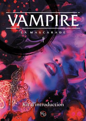 Vampire la Mascarade V5 : Kit d'introduction