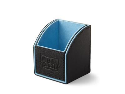 Dragon Shield : Nest Box Black/Blue (Staple)