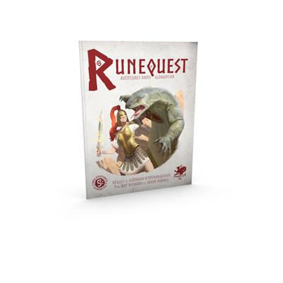 RuneQuest : Kit d'Introduction Scenario