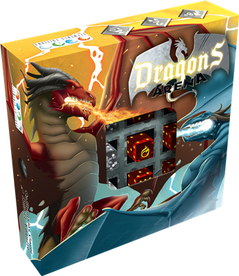 Dragons Arena