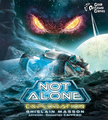 Not Alone Ext. Exploration FR