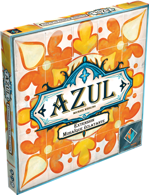 Azul : Crystal Mosaic Extension