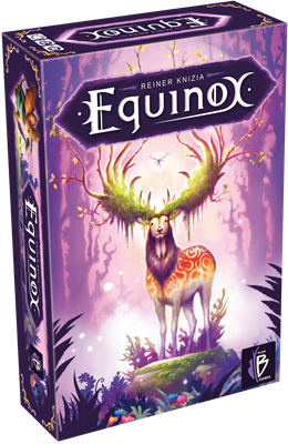 Equinox Purple