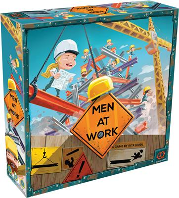 Men at work FR