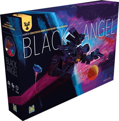 Black Angel FR