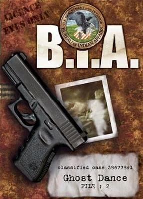 B.I.A : Ghost Dance (File 2)