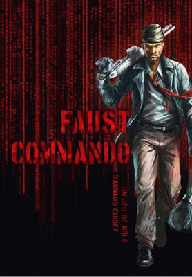 Faust Commando (Base)