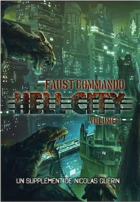 Faust Commando : Hell City