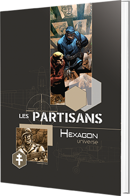 Hexagon Universe : Les Partisans (base)