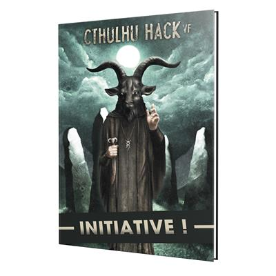 Cthulhu Hack Initiative !