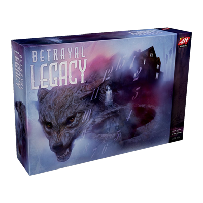 AH : Betrayal at H.O.T.H - Legacy EN