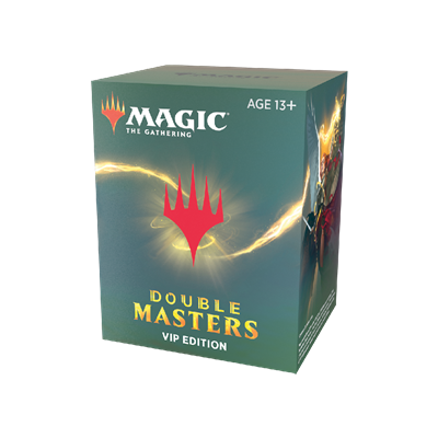 MTG : Double Masters VIP Edition EN