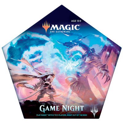 MTG : Deck Game Night EN